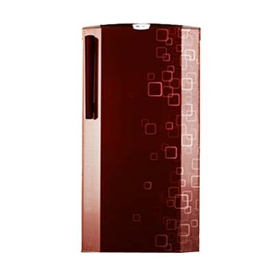 GODREJ REFRIGERATOR DIRECT COOL EDGE PRO 210 PD 5.1 WINE PETEL