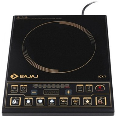 BAJAJ INDUCTION COOKER ICX 7