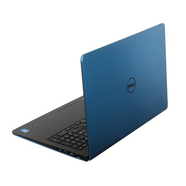 "DELL 5558 5THGEN I3 /4GB /500GB /15.6"" /W8/ BLUE"