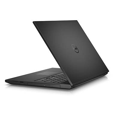 "DELL LAPTOP 3543 5THGEN I3 /4GB/ 1TB /15.6"" /WIN8 /BLACK"