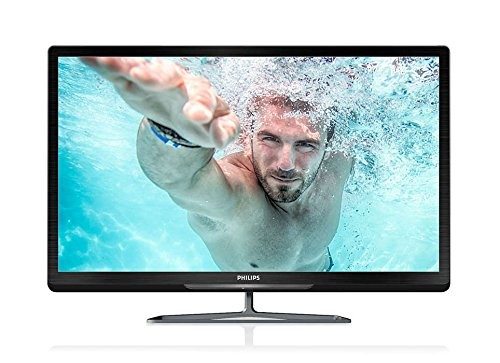 Philips 32PFL3230/V7 80 cm (32 inches) HD Ready LED Television