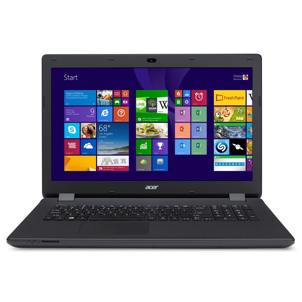 ACER LAPTOP ES1-512/ CDC/ 2GB/ 500GB/ WIN 8.1
