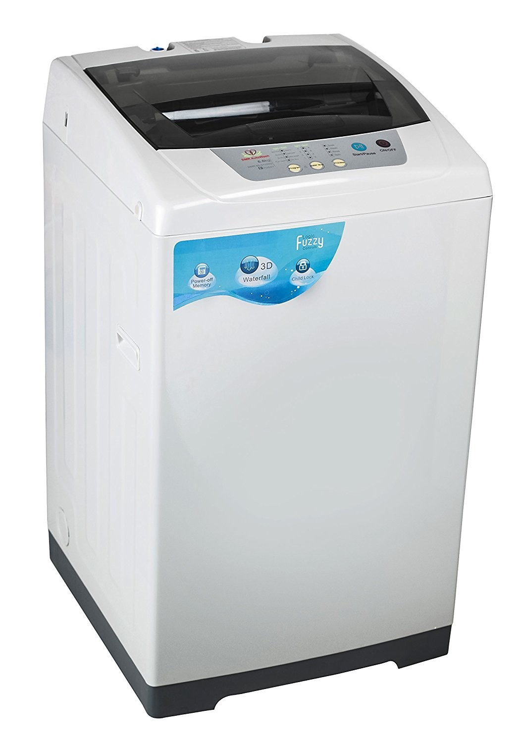 DMR Fully automatic washing machine