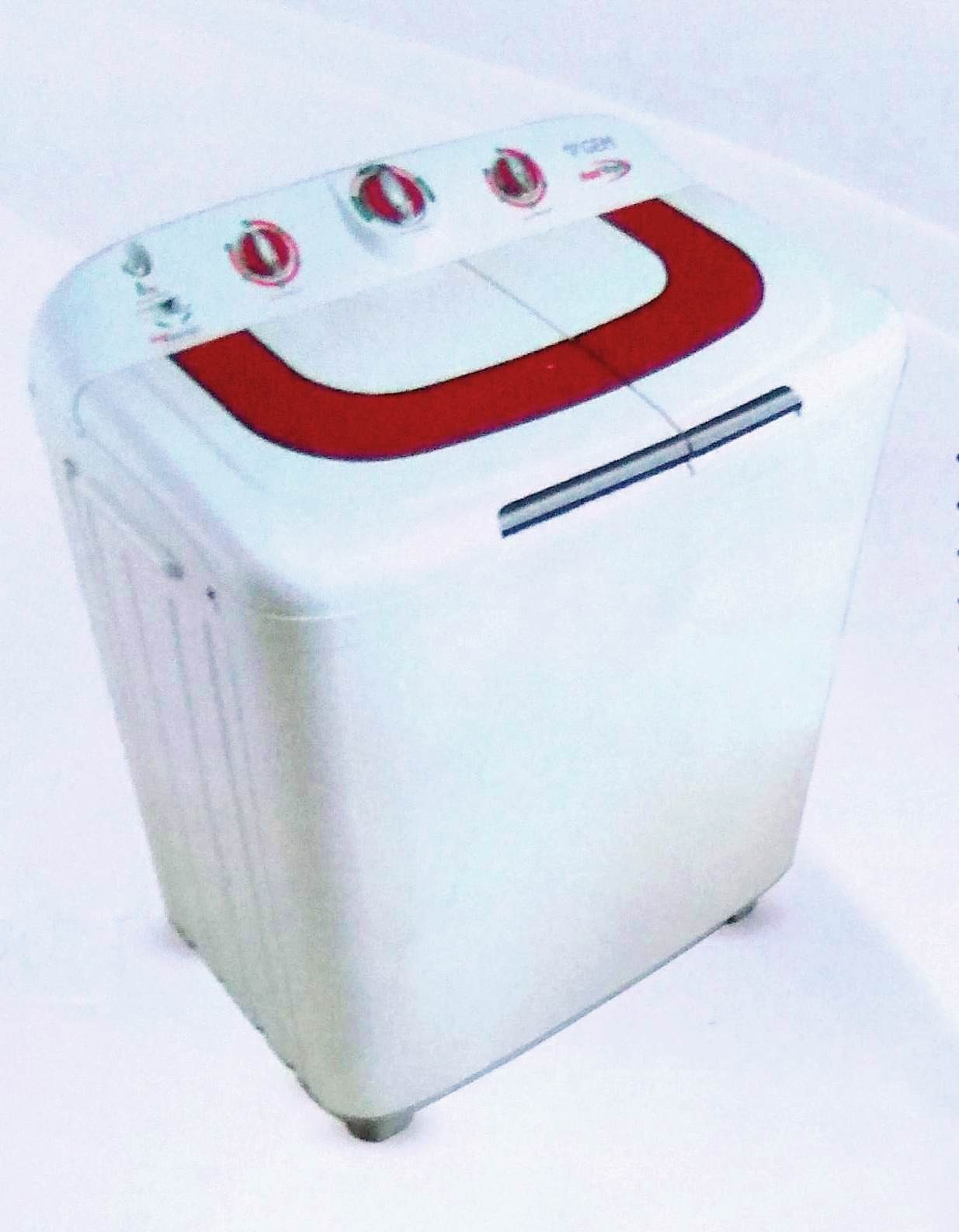 Gem Washing Machine Model : GWM-808GA