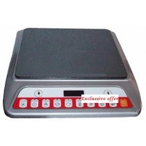 Induction Cooker + FAN +Rs.1000 mobile recharge