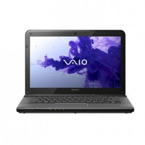 SONY VAIO LAPTOP SVE1413XPNB I5/ 500GB/ W8 PR
