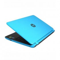 "HP LAPTOP 15-P029TX BLUE 4TH GENI3 /4GB /1TB /2GB /15.6"" /WIN 8.1"