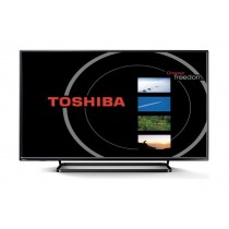 Toshiba 32-Inch HD (720p) LED TV