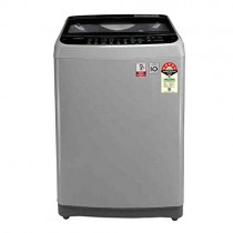LG T70SPSF2Z (7.0 Kg) Fully Automatic Top Loading Washing Machine (Middle Free Silver)
