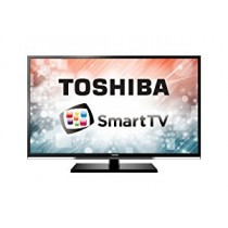 "Toshiba 40"" Smart LED TV"