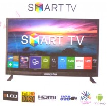 "Murphy LED Smart TV  32 "" / 80 cm"