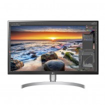 "LG 27"" 4K UHD IPS Monitor with HDR10 with USB Type-C Connectivity and FreeSync (2018)"