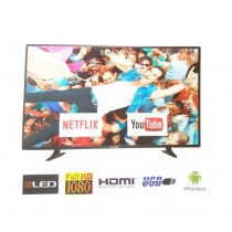 "Murphy LED Smart TV 4K 55"" / 160 cm"