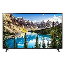 LG 108 cm (43 inches) 43UJ632T 4K UHD LED Smart TV