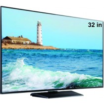 "32"" GLOBAL LED TV+ TCL 2 Tub Washing Machine + Ghar Ghanti"
