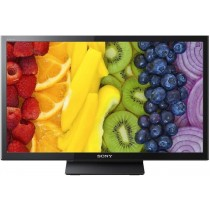 "Sony Bravia 24"" + Music System + Special Gift"