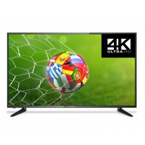 "Global Media Exclusive – Ferguson 50"" Android Smart 4K Ultra HD LED TV"
