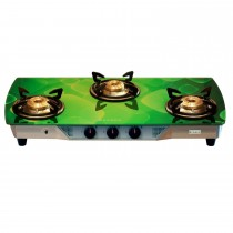 FABER GAS STOVE CRYSTAL 30 CT AIDG-GREEN RING