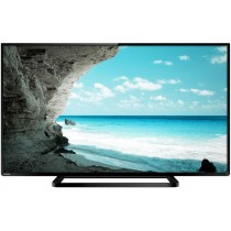 "TOSHIBA 24"" HD LED TV"