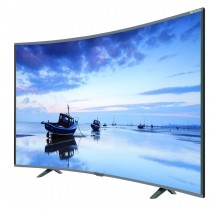 32 Inch FULL HD Curved Toshiba LED TV