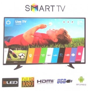 "Murphy LED Smart TV 42"" / 106cm"