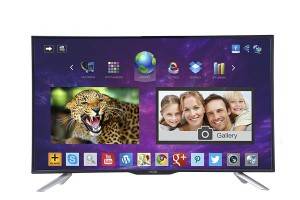 Onida LEO40FSAIN/LEO40FAIN 101 cm (40 inches) Full HD Smart Android LED TV