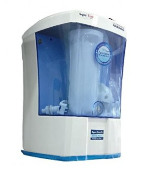 Aqua Touch RO 9 LTR + Free Washing machine + surprice Gift