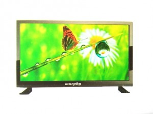 Murphy LED TV 19 inch/48cm