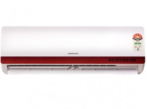 "Kelvinator 1 Ton 5 Star Split AC + FREE 32"" LED TV + surprice gift"