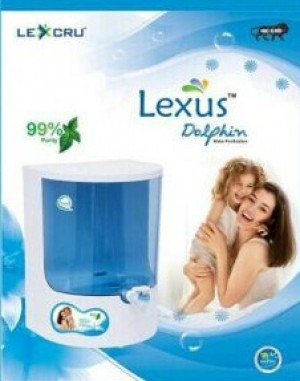 Lexus RO Water purifier